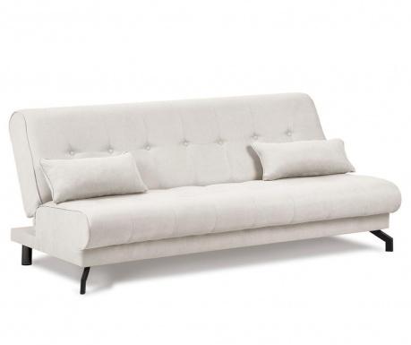 Sofa extensibila 3 locuri Musique Beige