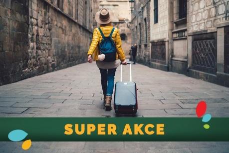 SUPER AKCE: Životní styl