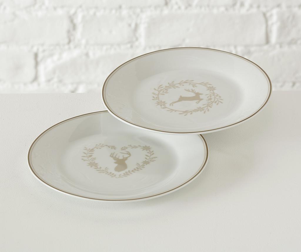 Leopold Desszertes tányér