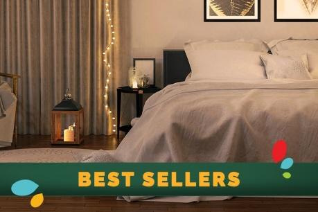 SUPER SALE: BEST SELLERS