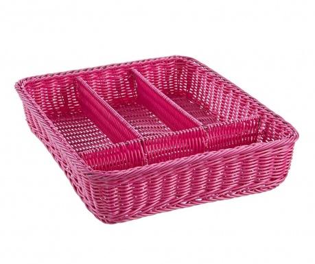 Party Pink Evőeszköztartó