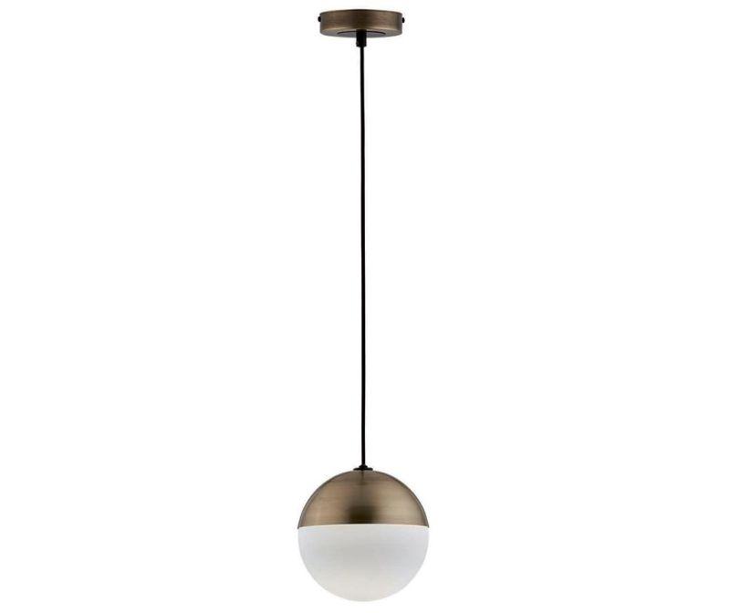 Závesná lampa Violla