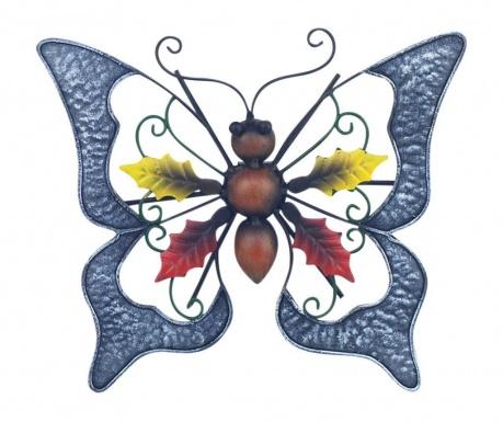 Zidni ukras Butterfly