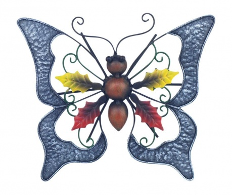 Стенна декорация Butterfly