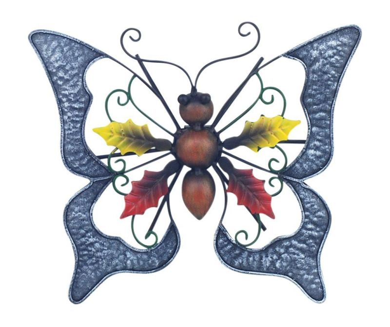 Decoratiune de perete Butterfly