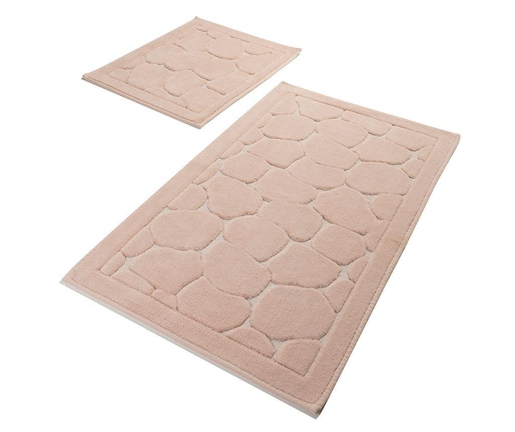 Parma Powder 2 db Fürdőszobai szőnyeg
