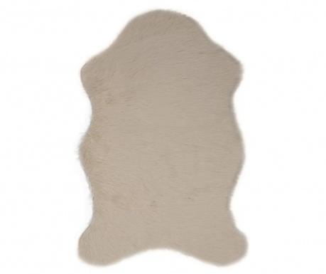 Tepih Pelus Cream 60x90 cm