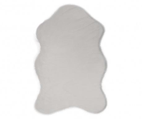Tepih Pelus White 60x90 cm