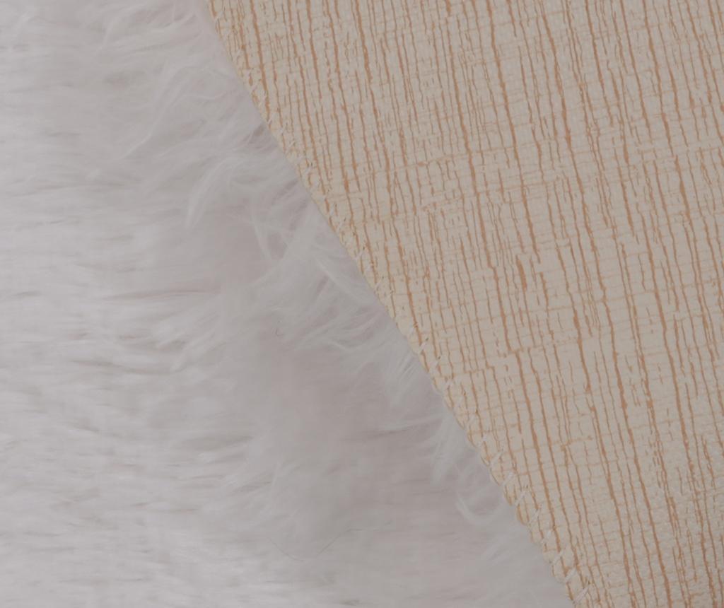 Covor Tav White 100x160 cm