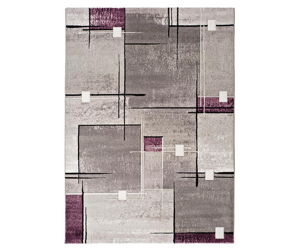 Covor Detroit Lilac 80x150 cm - Universal XXI, Mov