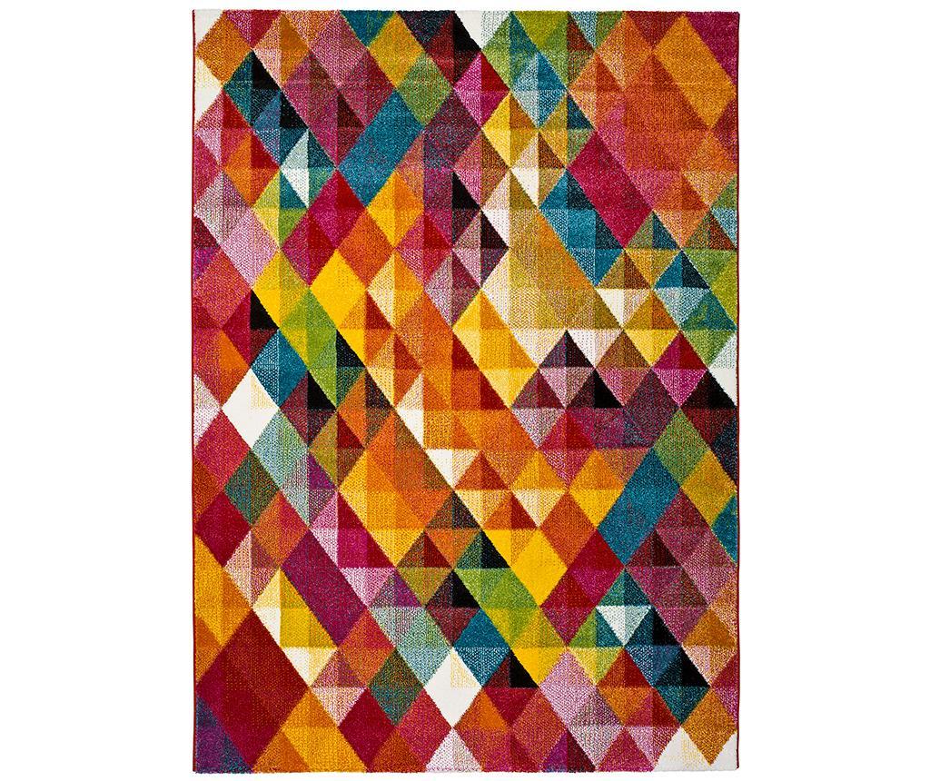 Covor Belis Rhombus 160x230 cm - Universal XXI, Multicolor