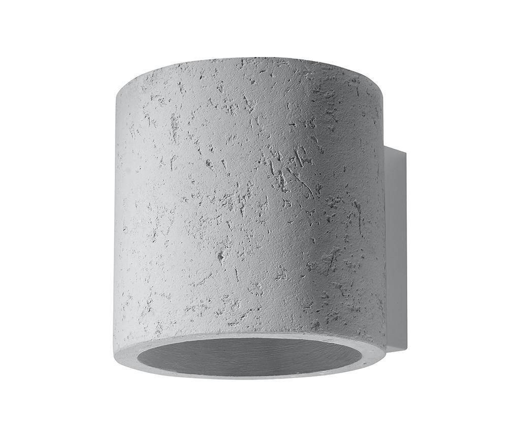 Spot Roda Round - Nice Lamps, Alb