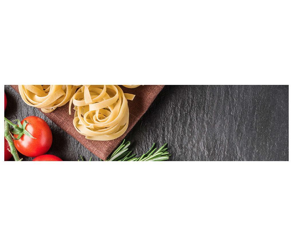 Linoleum Vista Kitchen 50x180 cm - Viva, Multicolor