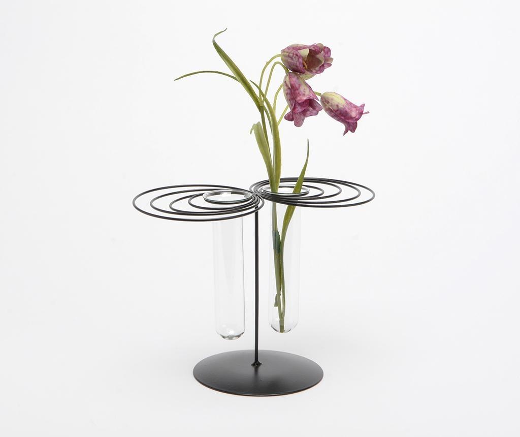 Double Uilar Dekoráció vázával