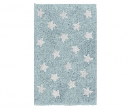 Covor Full Stars Blue 120x160 cm