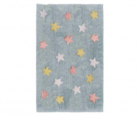 Covor Stars Multicolor 120x160 cm
