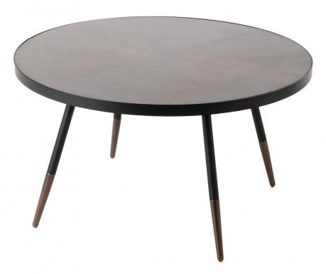 Martin Round Dohányzóasztal M