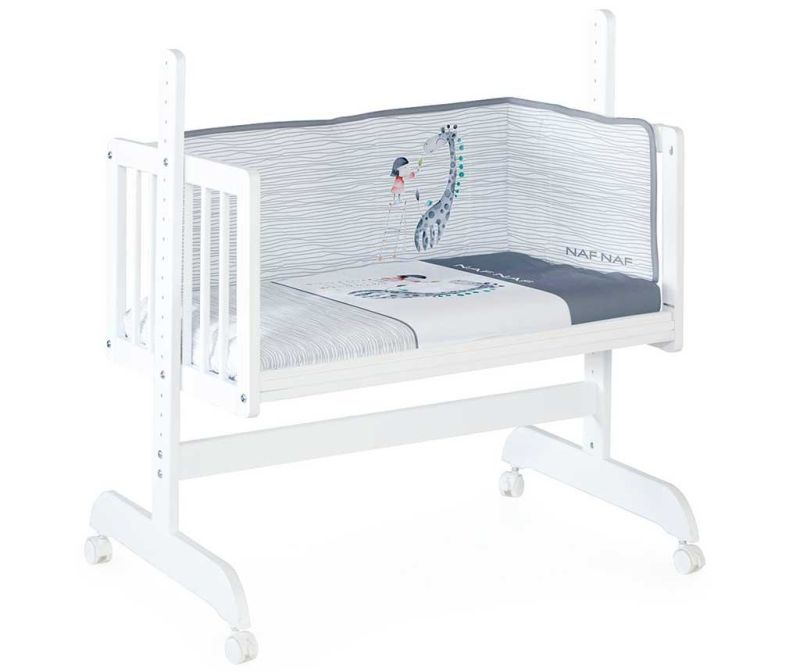 Set krevetić i dodaci Sophie Grey