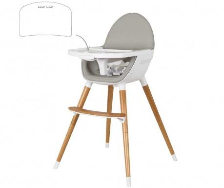 Scaun de masa pentru bebelusi Basic