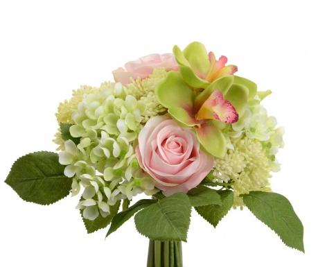 Buchet flori artificiale Chava