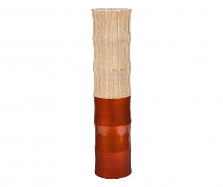 Vaza Bamboo Copper M