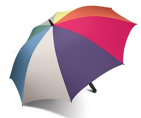 Deštník Esprit Rainbow