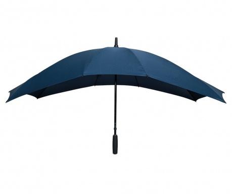 Deštník pro 2 osoby Falconetti The Lovers Blue
