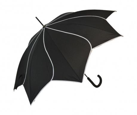 Deštník Soake Sunflower Black