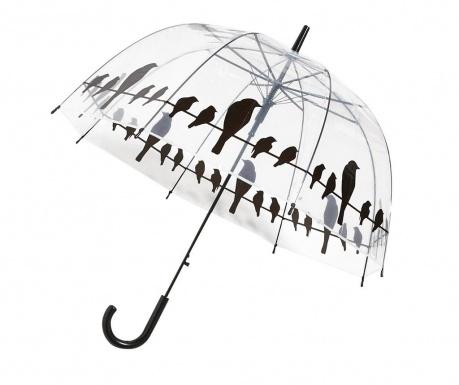 Deštník Bird Print