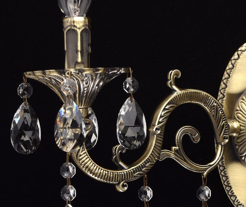 Toscana Fali lámpa