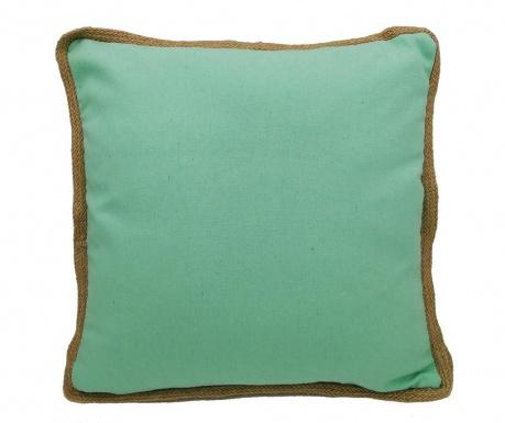 Διακοσμητικό μαξιλάρι Maeve Blue 45x45 cm