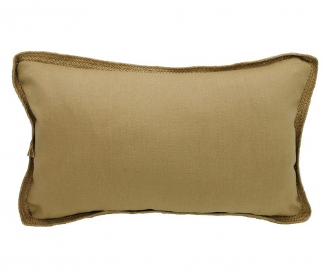 Perna decorativa Maeve Brown 30x50 cm
