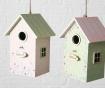 Kućica za ptice Antonia Candyshop