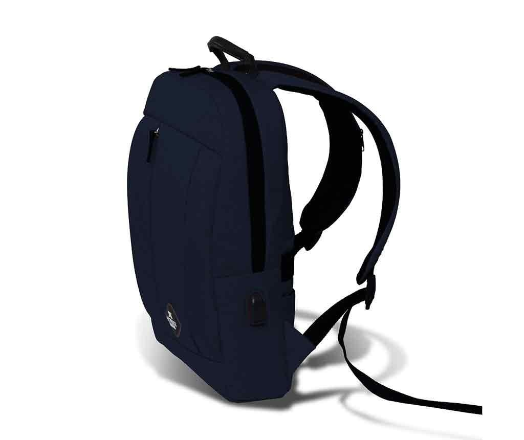 Rucsac USB Yosit Dark Blue