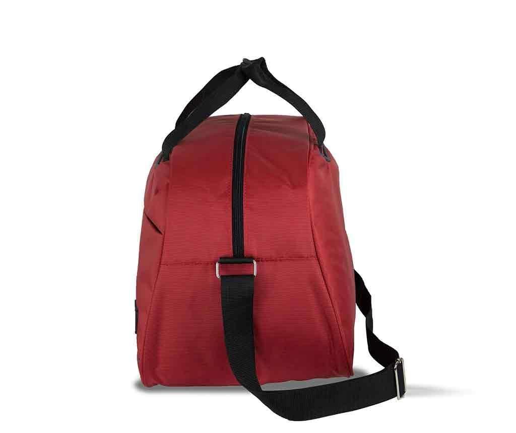 Potovalna torba Mark Red
