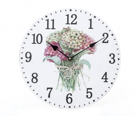 Ρολόι τοίχου Hortensia
