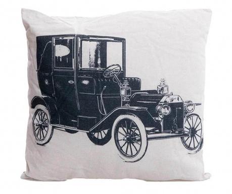 Perna decorativa Vintage Car 45x45 cm