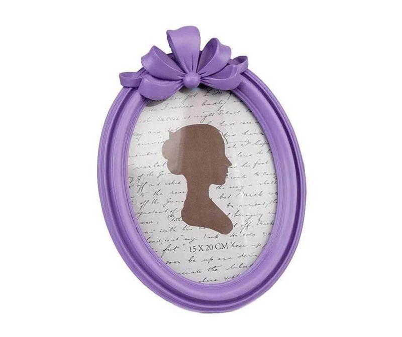 Rama foto Therese Purple M