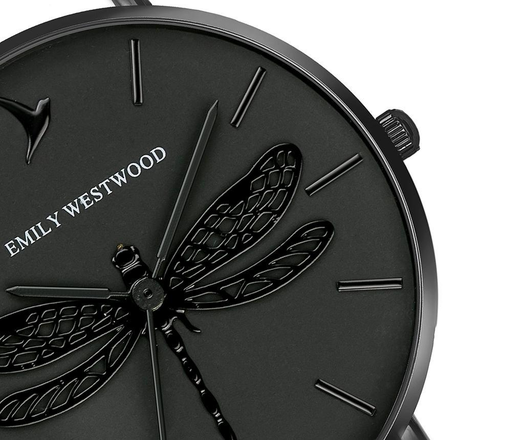 Дамски ръчен часовник Emily Westwood Dragonfly Rose Gold