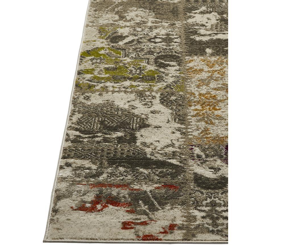 Tepih Patchwork Multi 180x270 cm