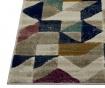Tepih Hippy Multi 80x150 cm