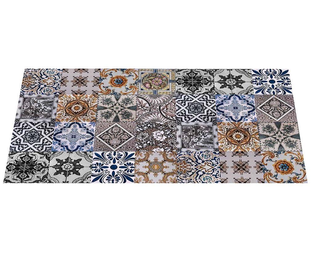Tepih Sicilia 60x140 cm