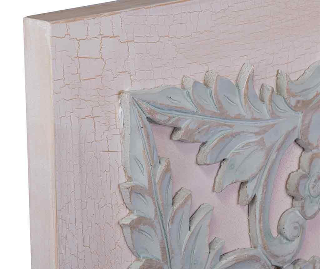 Emerson Beige Fali dekoráció