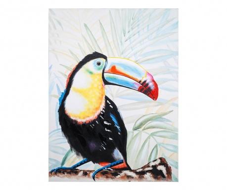 Картина Toucan 90x120 см