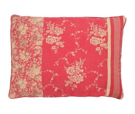 Poduszka dekoracyjna Margot Red 50x70 cm