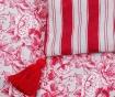 Eleonore Cherry Pléd 150x150 cm
