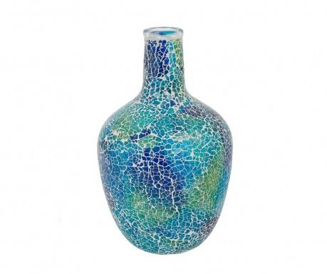 Cordelia Blue Váza