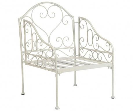 Krzesło Volutes White