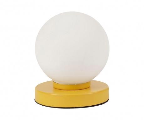 Ardecor Yellow Éjjeli lámpa
