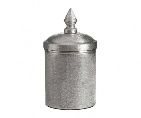 Διακοσμητικό κουτί με καπάκι Aora M